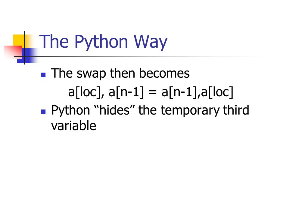 how to make a 2d array using for loop python